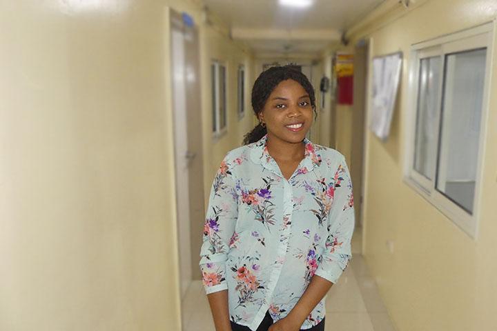 Ezinne Ndubuisi – Prosthetist/Orthotist