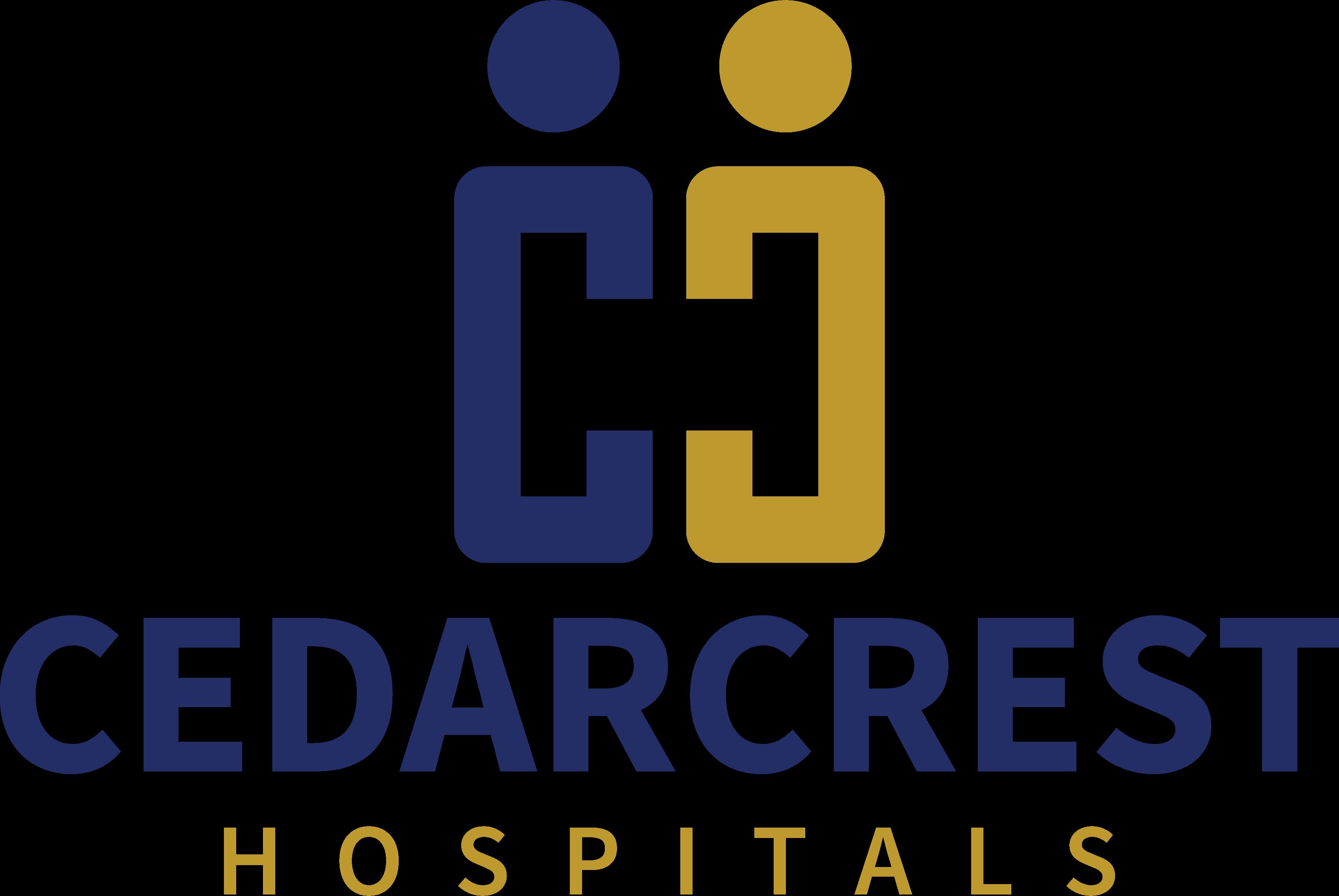 CEDARCREST HOSPITALS