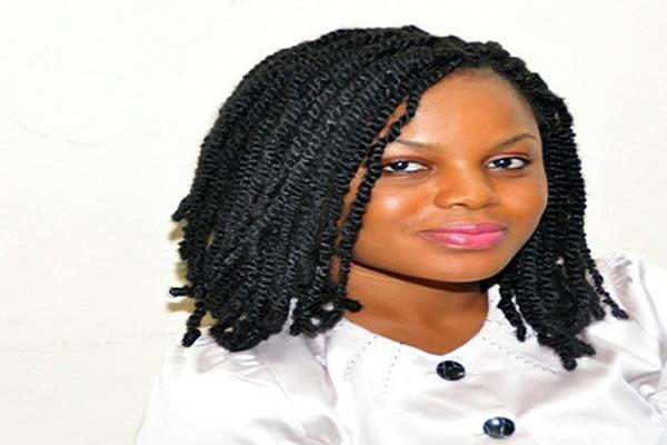 Ezinne Ikwunne – Physiotherapist